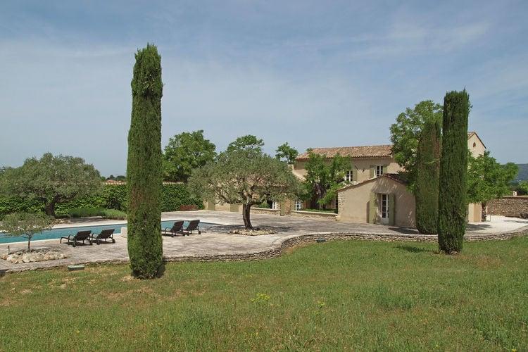 Villa Frankrijk, Provence-alpes cote d azur, Oppède Villa FR-84580-14