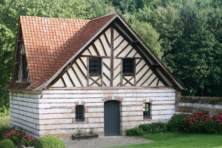 vakantiehuis Frankrijk, Picardie, Fransu vakantiehuis FR-06024-01