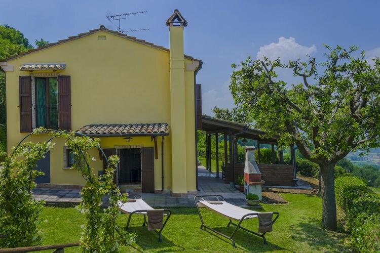 vakantiehuis Italië, Marche, Campofilone vakantiehuis IT-63828-02