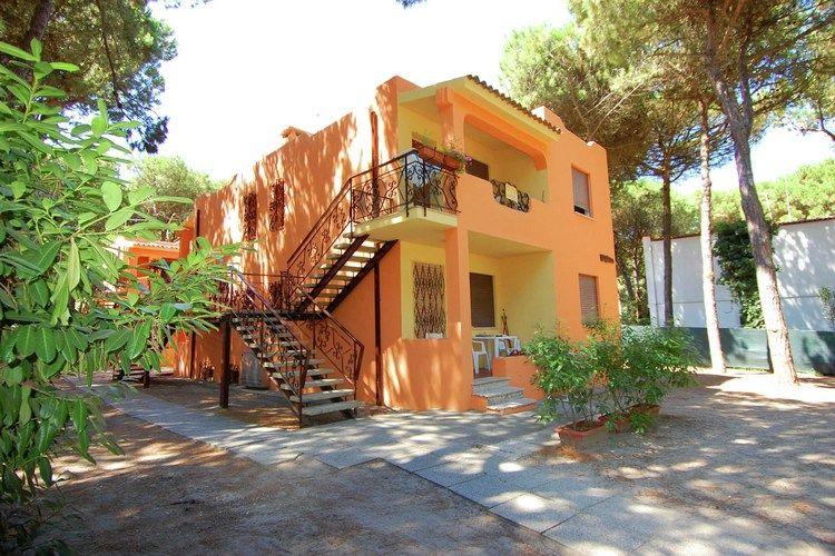 Vakantiehuizen Italie | Veneto | Appartement te huur in Rosolina-Mare    5 personen