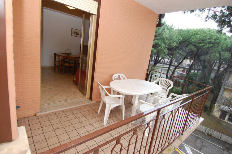 Appartement Italië, Veneto, Rosolina Mare Appartement IT-45010-136