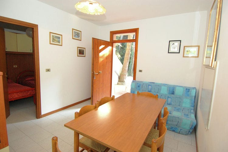Appartement Italië, Veneto, Rosolina Mare Appartement IT-45010-139