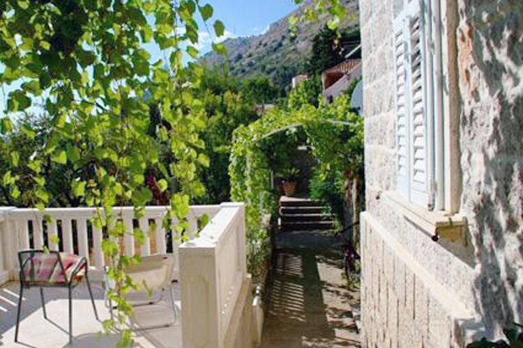 vakantiehuis Kroatië, Dalmatie, Dubrovnik vakantiehuis HR-20000-22
