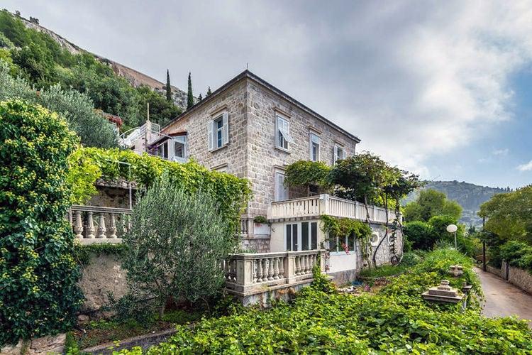 Mansion Dalmatia