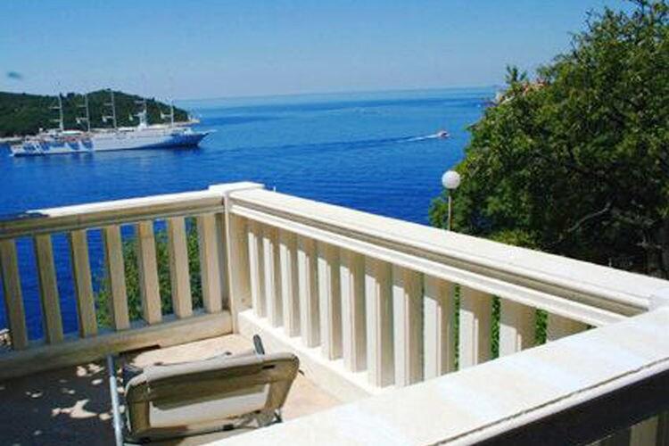 vakantiehuis Kroatië, Dalmatie, Dubrovnik vakantiehuis HR-20000-24