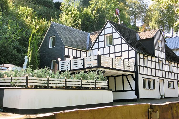 Appartement Duitsland, Sauerland, Schmallenberg-Oberkirchen Appartement DE-57392-66