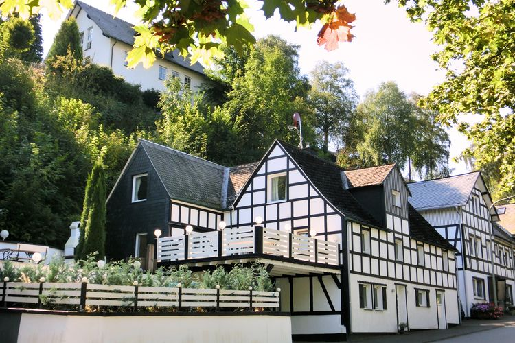 Appartement  met wifi  Schmallenberg-Oberkirchen  Hunau II