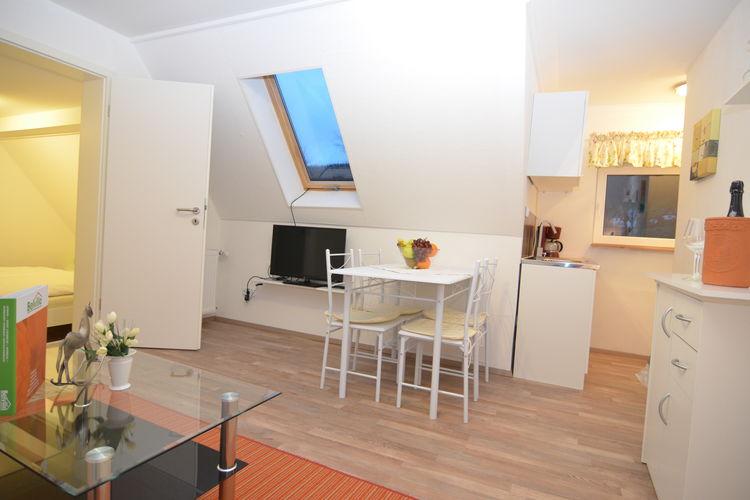 Appartement Duitsland, Sauerland, Schmallenberg-Oberkirchen Appartement DE-57392-68
