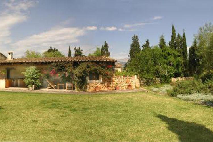 Boerderij Spanje, Mallorca, Buger Boerderij ES-07311-07
