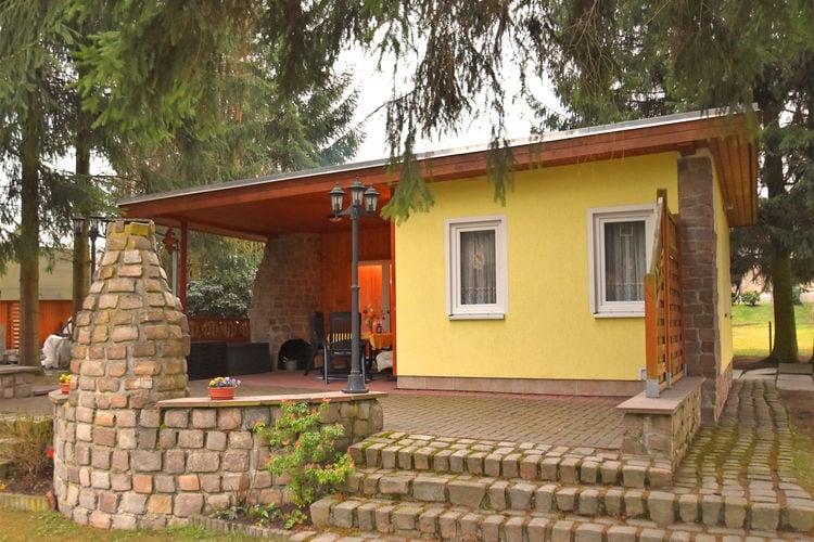Duitsland | Saksen | Vakantiehuis te huur in Trieb   met wifi 2 personen