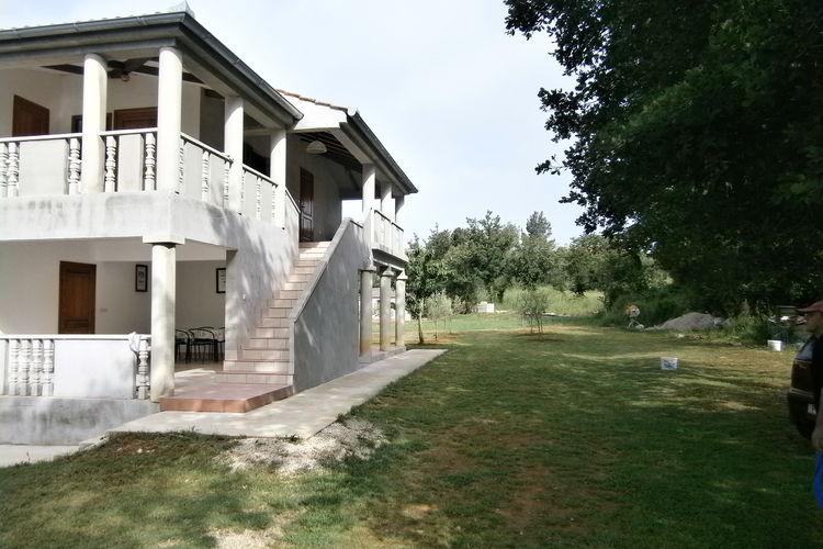 Kroatie | Istrie | Appartement te huur in Banjole met zwembad  met wifi 4 personen