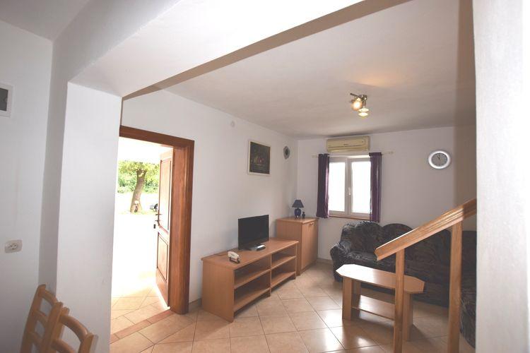 Appartement Kroatië, Istrie, Banjole Appartement HR-52203-33