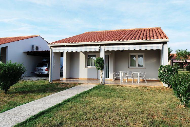 vakantiehuis Kroatië, Istrie, Fazana-Pula vakantiehuis HR-52212-21