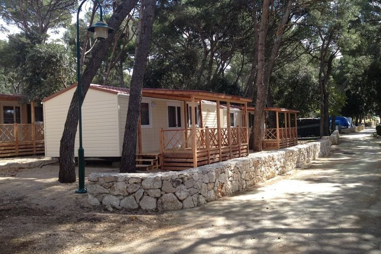 Chalet Kroatië, Dalmatie, Biograd na Moru Chalet HR-23210-03