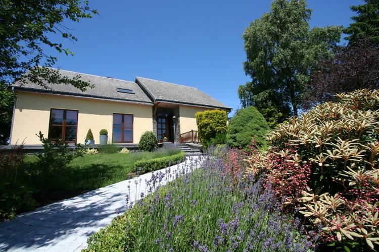 Vakantiehuis  met wifi  Bastogne-LuzeryLa Maison des Grands Prés