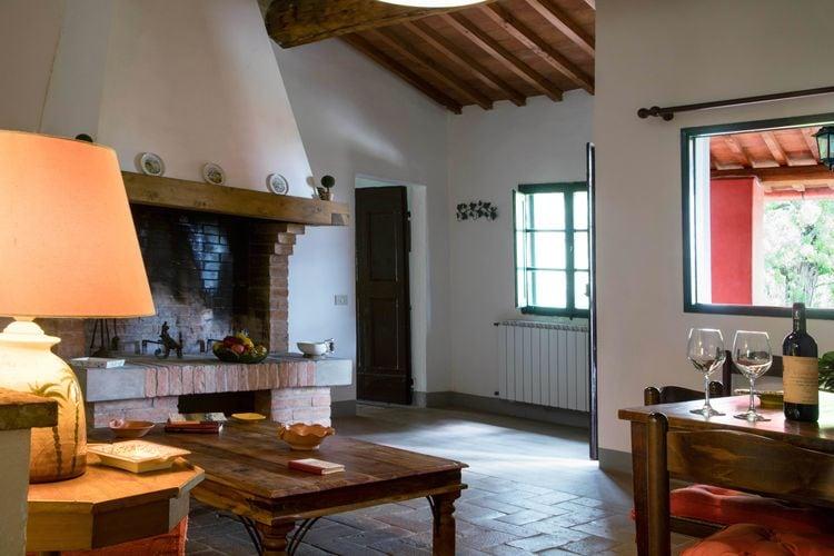 vakantiehuis Italië, Toscana, Ghizzano di Peccioli vakantiehuis IT-56037-27