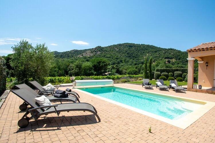 vakantiehuis Frankrijk, Provence-alpes cote d azur, Le Plan-De-La-Tour vakantiehuis FR-83120-93