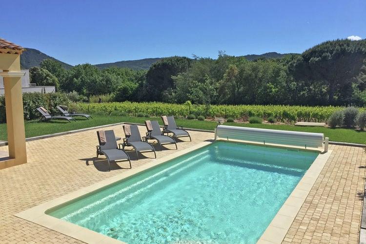 vakantiehuis Frankrijk, Provence-alpes cote d azur, Le Plan-De-La-Tour vakantiehuis FR-83120-94