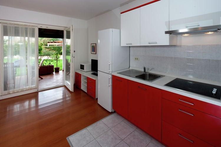 Appartement Kroatië, Istrie, Veli Maj Appartement HR-52440-54