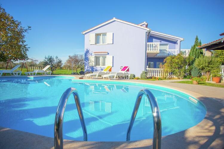 Villa Valtura  Istria Croatia