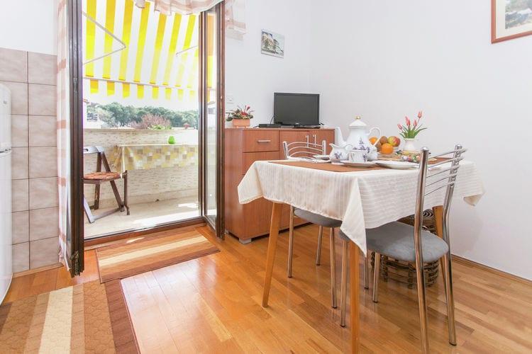 Appartement Kroatië, Istrie, Porec Appartement HR-52440-53