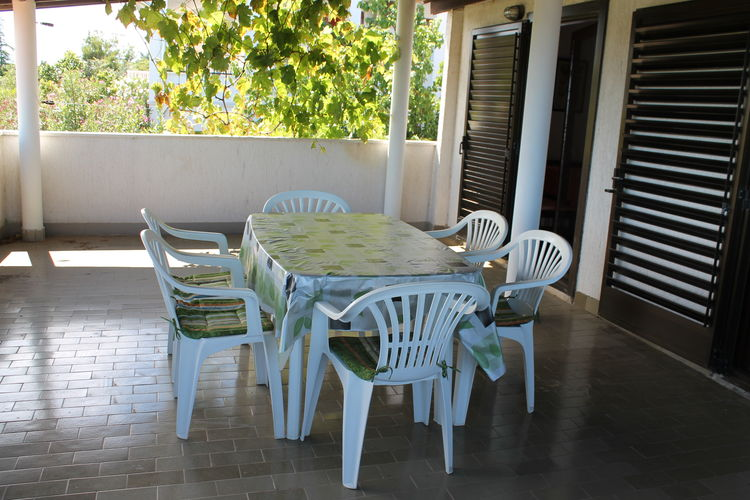 Appartement Kroatië, Istrie, Banjole Appartement HR-52203-39