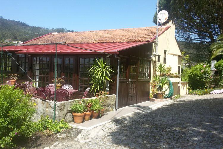 Vakantiehuis portugal, Porto, Abragão-Penafiel Vakantiehuis PT-4560-02