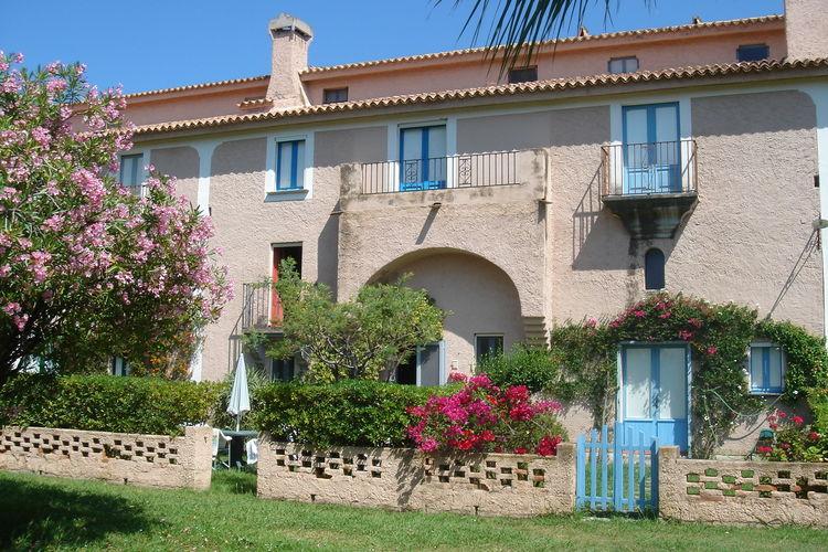 Vakantiehuis    Scalea  La Bruca