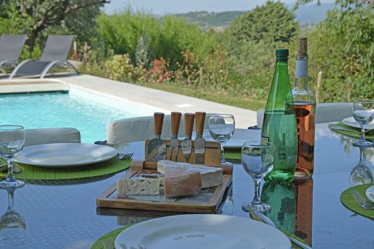Villa Frankrijk, Ardeche, Bessas Villa FR-07150-48
