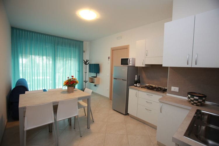 Appartement Italië, Veneto, Rosolina Mare Appartement IT-45010-309