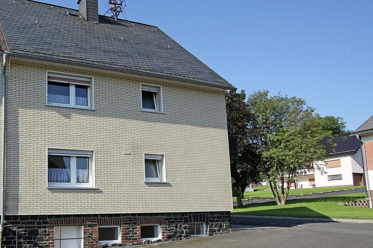 vakantiehuis Duitsland, Westerwald, Liebenscheid vakantiehuis DE-56479-07