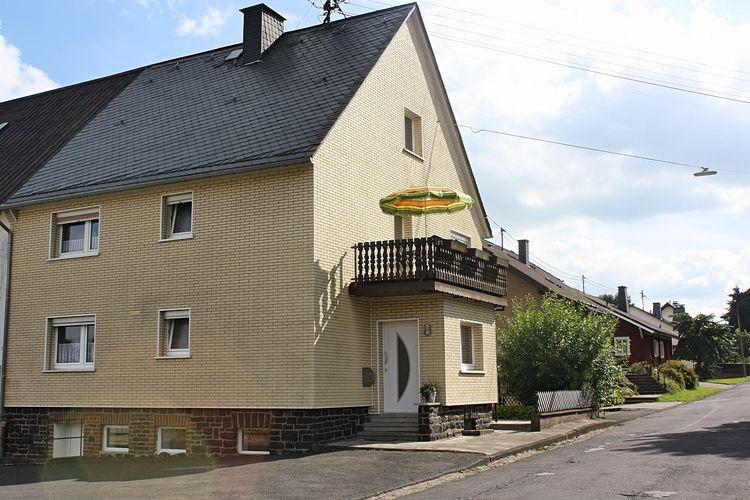 Duitsland | Westerwald | Vakantiehuis te huur in Liebenscheid   met wifi 6 personen