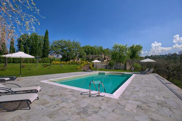 vakantiehuis Italië, Lazio, Selci vakantiehuis IT-02040-13