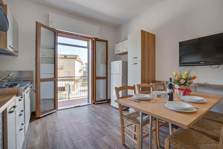 Appartement Italië, Veneto, Rosolina Mare Appartement IT-45010-311