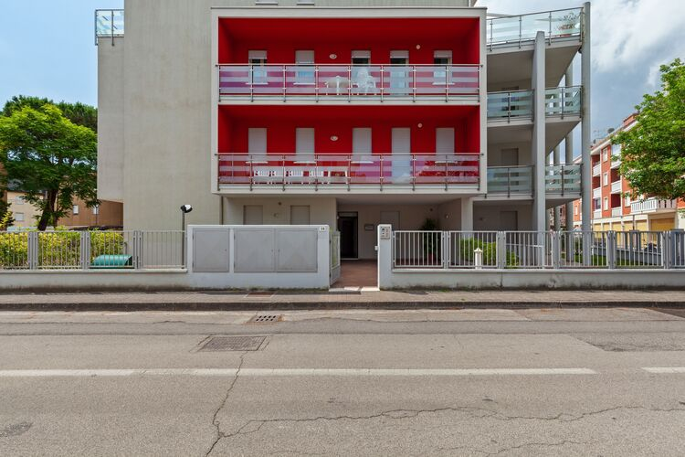 Appartement Italië, Veneto, Rosolina Mare Appartement IT-45010-312