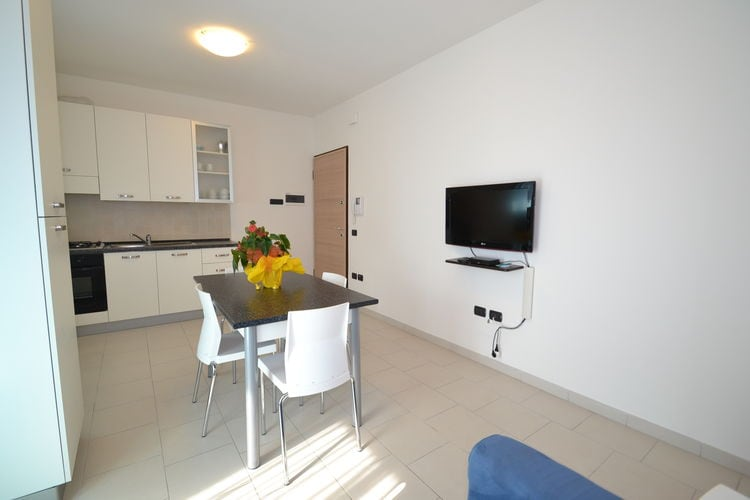 Appartement Italië, Veneto, Rosolina Mare Appartement IT-45010-313