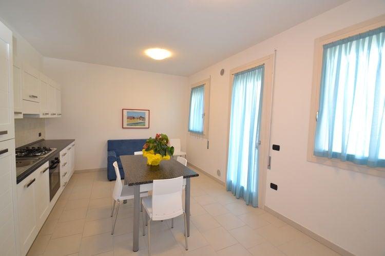 Appartement Italië, Veneto, Rosolina Mare Appartement IT-45010-314