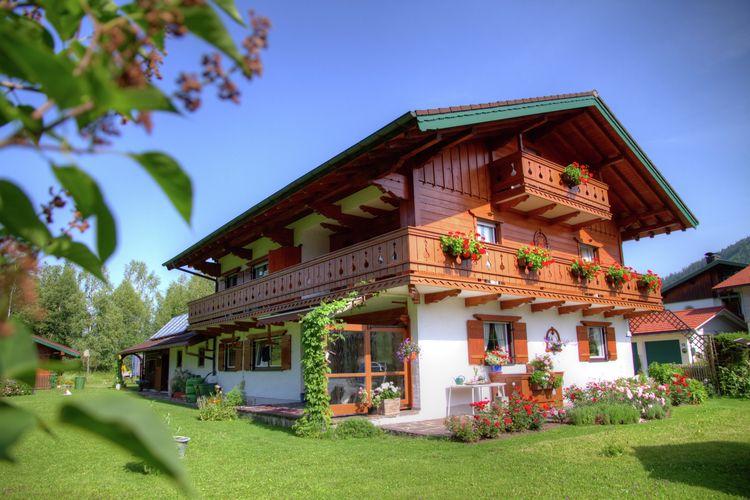 Appartement  met wifi  Inzell  Inzell
