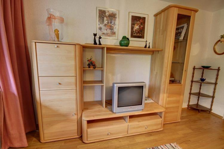 Appartement Duitsland, Beieren, Inzell Appartement DE-83334-20