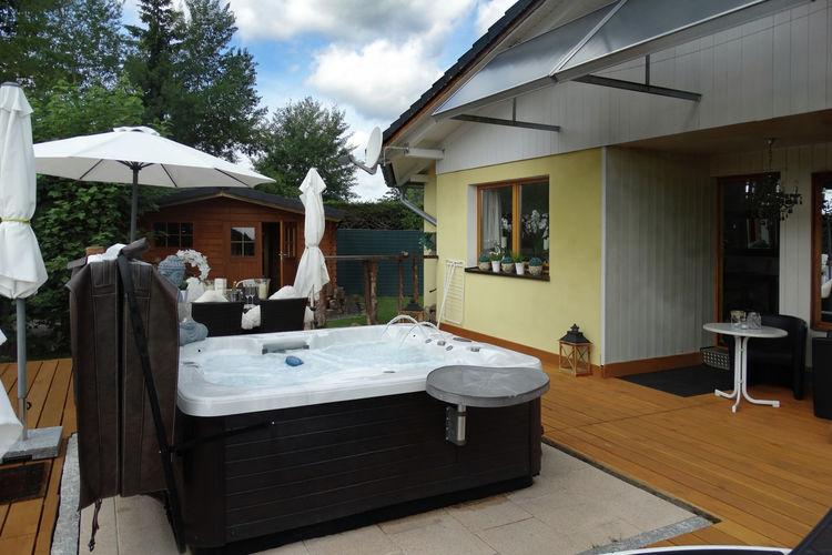 met je hond naar dit vakantiehuis in Lenzkirch