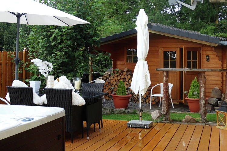 vakantiehuis Duitsland, Baden-Wurttemberg, Lenzkirch vakantiehuis DE-79853-03