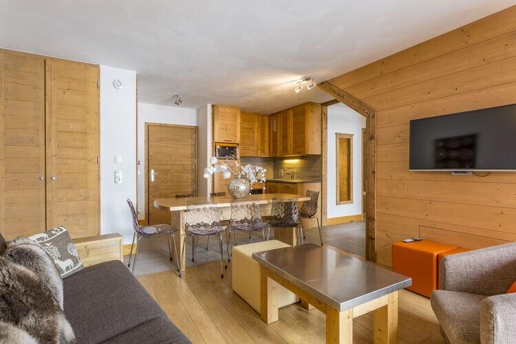 Appartement Frankrijk, Rhone-alpes, Tignes Appartement FR-73320-64