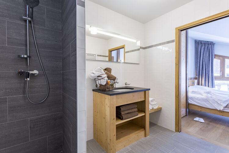 Appartement Frankrijk, Rhone-alpes, Tignes Appartement FR-73320-65