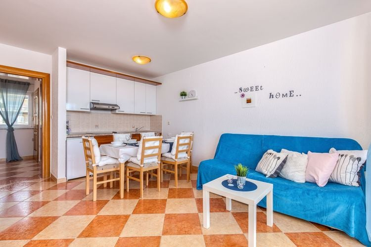 Appartement Kroatië, Kvarner, Crikvenica Appartement HR-51260-05