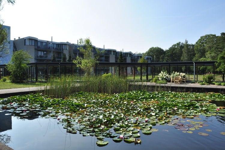 Overijssel Appartementen te huur Comfortabel appartement, in resort vlakbij Enschede met wellnessfaciliteiten