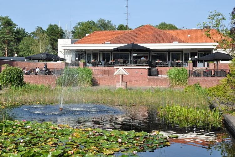 Vakantiehuizen Nederland | Overijssel | Appartement te huur in Enschede met zwembad  met wifi 4 personen
