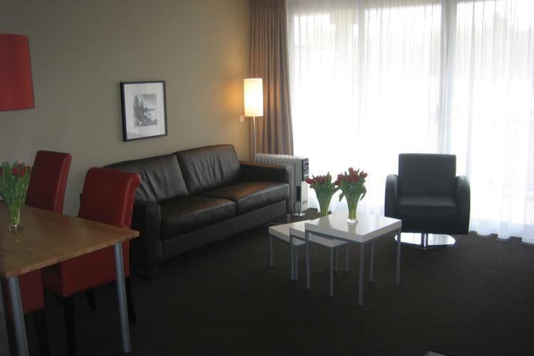 Appartement Nederland, Overijssel, Enschede Appartement NL-7548-02