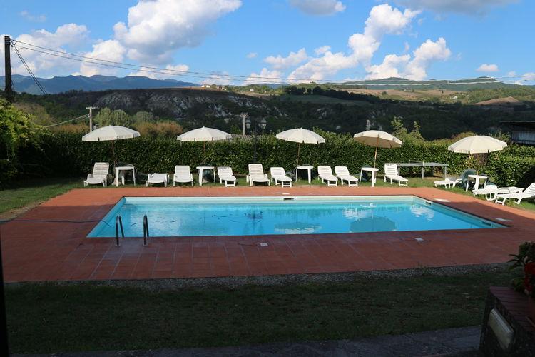 Villa Italië, Toscana, Vicchio Villa IT-50039-13