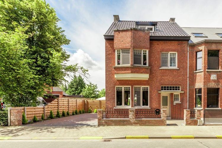 Vakantiehuizen Belgie | Antwerpen | Vakantiehuis te huur in Mol   met wifi 6 personen