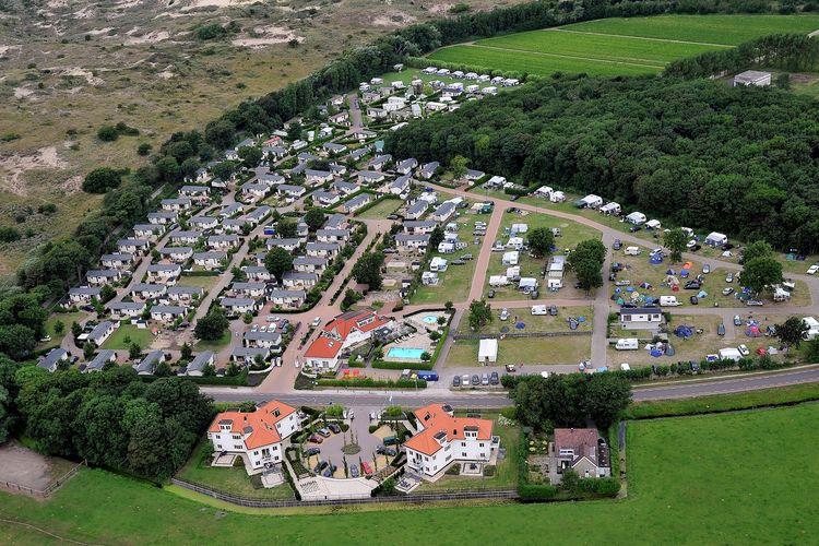 Vakantiewoning Nederland, Zuid-Holland, Noordwijk Chalet NL-2204-35